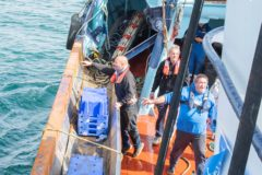 Spotlight on safety at sea: Behind the scenes at the MAIB