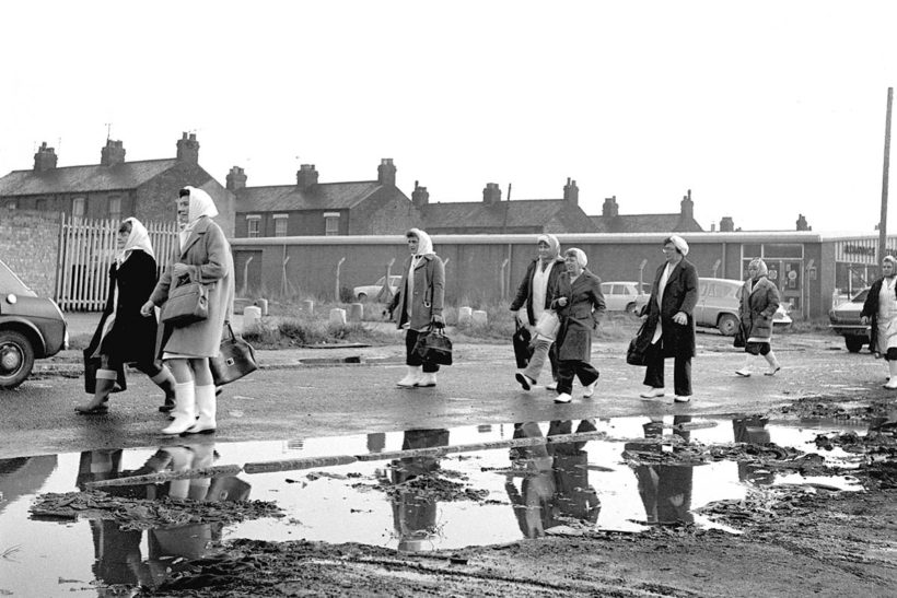 The Alec Gill Hessle Road photo archive Kickstarter: One week left to go!