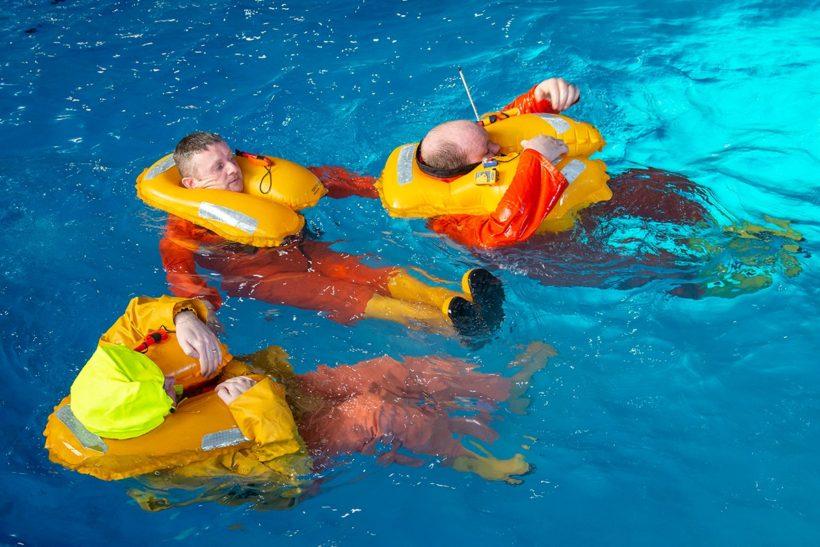 Spotlight on safety at sea: RNLI focus on fishing safety