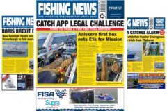 Fishing News Readers Survey