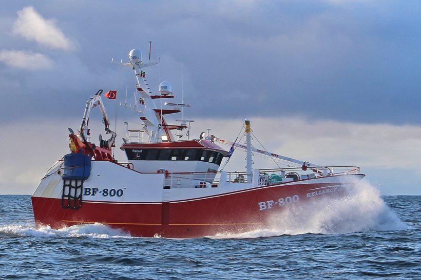 Boat Of The Week: Reliance III BF 800