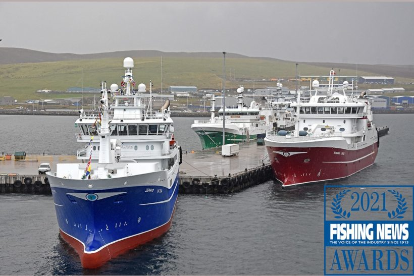Have you voted in the Fishing News Awards 2021?