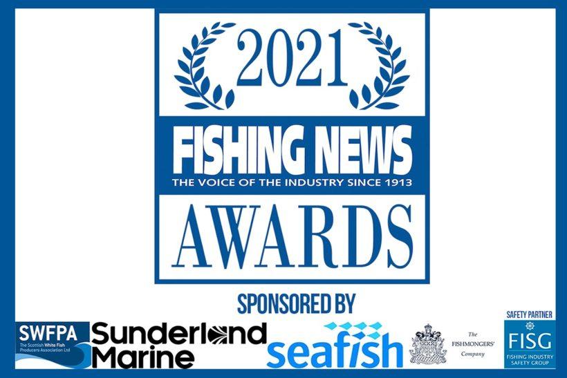Fishing News Awards 2021: Meet Our Sponsors!