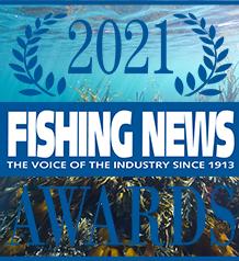 Fishing News Awards: 17 June at 7pm