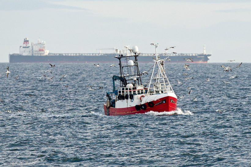 Quota shortfall will leave boats struggling