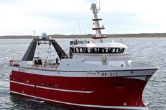 Boat Of The Week: Endeavour V BF 515