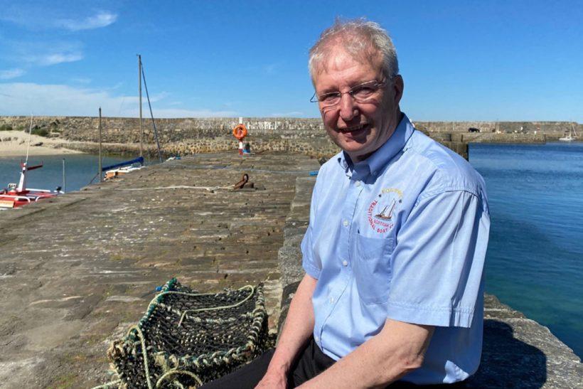 Scottish Traditional Boat Festival's online debut makes global waves