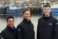 Owners and skippers encouraged to take part in Seafish fleet survey