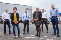 £1.8m Scottish marketing funding confirmed
