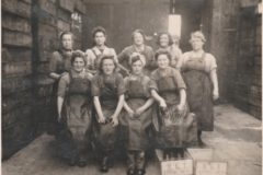 Exhibition shines spotlight on women's roles in fishing industry