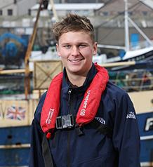 2021 Seafish fleet survey researchers' diaries
