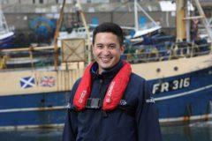 Seafish Fleet Survey