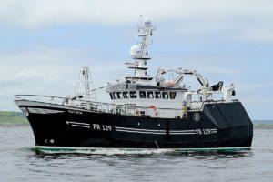 Faithful And Crystal River: Bespoke Sistership Pair-Team For Fraserburgh
